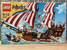 LEGO® Pirates 6243 Großes Piratenschiff, neu, OVP