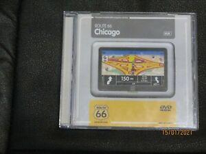 Route 66 Chicago SOFTWARE und USER MANUAL - ANSEHEN -