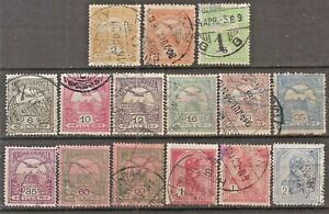 Hungary   Sc# Early   Used   Cat Val $15     gtc15