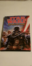 STAR WARS: DARTH VADER AND THE CRY OF SHADOWS ~ MARVEL HARD COVER