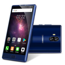 NUOVO 5.2''HD DOOGEE MIX Lite 4G Cellulare Android 7.0 Telefono Quad Core 2-SIM