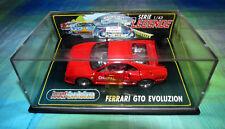 Jouef Evolution cod 100100 Ferrari GTO Evoluzione 1986 red 1:43 RARE OVP