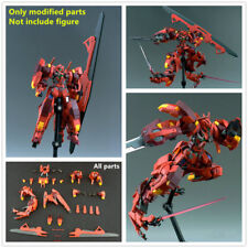 Effectswings Avalanche modified parts for Bandai RG 1/144 Astraea type F Gundam
