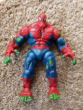 Marvel Legends ToyBiz Spider-Hulk Action Figure