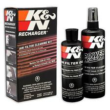 K&N AIR FILTER POD RECHARGE KIT Restores and Cleans
