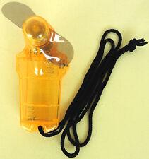 Mini-ventilateur de poche FRESH + cordon  -  Etat quasi-neuf !