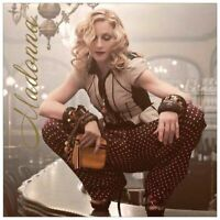 Madonna madame x carte postale