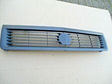 Opel Corsa A Frontgrill Grill Kühlergrill front radiator 1320052 NEU orig.
