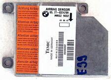 BMW E36 E38 E39 Airbag Unidad De Control lateral 8374799 uncod. 65 77 8369023