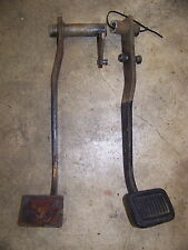 1972 73 74 75 76 77 78 DODGE CLUTCH & BRAKE PEDALS TRUCK POWER WAGON RAMCHARGER