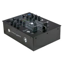 DAP Audio Core Scratch DJ mixer