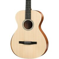 Taylor Academy Series 12-N Nylon String Grand Concert Acoustic Guitar Natural