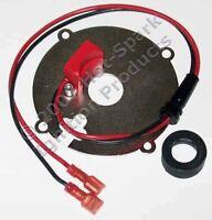 Electronic Ignition Conversion - Delco 6-Cyl Marine Distributor 1163A - 3DEL6U1