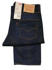 Levi's Herren-Jeans aus Denim mit mittlerer Bundhöhe