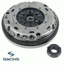 New SACHS Skoda Octavia 1.8 T, RS, 4x4  Dual Mass Flywheel, Clutch Kit & Bearing