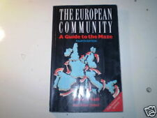 The European Community: A Guide to the Maze by Stanley A. Budd ~D13