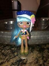 Popsi Blue Shopkins Shoppies Doll Set