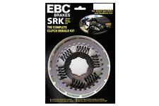Pour Kawasaki ZX6 R ( Zx 636 B1 / B2) 03>04 EBC Aramide Course Embrayage