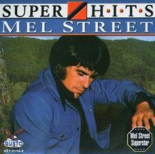 Mel Street - Super Hits [New CD]