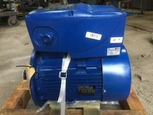 Leroy-Somer 7.5kW, Variable Speed Drive Motor. New/Unused,