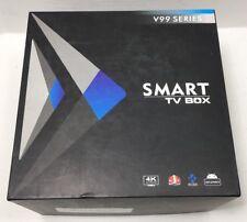 Scishion V99 Magic Smart TV Box