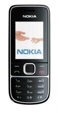 Nokia 2700 classic jet black - GUT