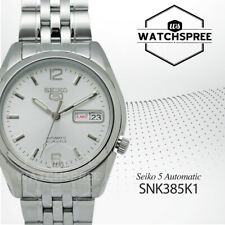 Seiko 5 Automatic Watch SNK385K1