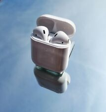 Apple AirPods 2nd Generation with Wireless Charging Case - White SALE