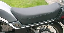 XZ 550 11U Yamaha  NEW seat cover black Made in Germany