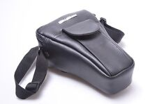 MINTY*   CULLMANN LARGE 24CM DEEP ERC READY CASE FOR NIKON W/ STRAP.