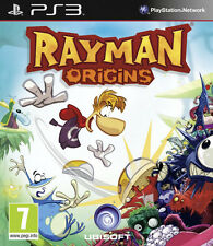 Rayman Origins ~ PS3 (in Great Condition)