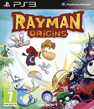 Rayman origins ~ PS3 (en très bon état)