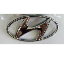 Hinterer Kofferraum H Logo Emblem 1p Für 2011 2015 Hyundai Elantra MD