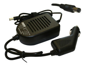 Toshiba Satellite A50-542 Compatible Laptop Power DC Adapter Car Charger