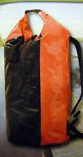 Dry Bag 55 L wasserdichter Rucksack Segeltasche Reisetasche Fahrradtasche Boot