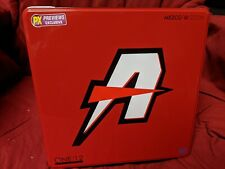 DC Comics Mezco Toys One:12 Collective PX ARSENAL Tin Metal Container Box Only