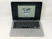 MacBook Pro 13 Retina Early 2015 MF843LL/A 3.1GHz i7 8GB 256GB Fair -Screen Wear