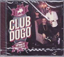 Club Dogo – Non Siamo Più Quelli Di Mi Fist Cd Still Sealed  Universal 2014