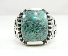 Cabochon Sterling Silver Fine Rings