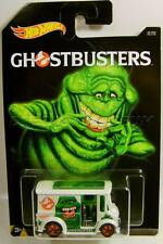 BREAD BOX SLIMER GHOSTBUSTERS MOVIE CAR 2/8 HOT WHEELS DIECAST 2016