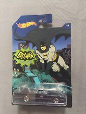 Hot Wheels Die Cast Car Batman Batmobile Batpod The Bat Vehicles 1:64