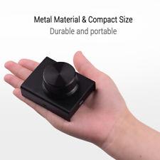 USB Volume Control Knob Computer Audio Volume Controller Amplifier Switche mini