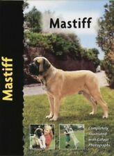 Mastiff (Pet Love) by Lima-Netto, Christina De Hardback Book The Fast Free