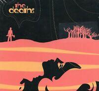 The Deaths - Choir Invisible (2006 CD) Digipak (Remastered + 6 Bonus Tracks) New