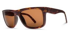 Electric Swingarm S Sunglasses - Matte Tortoise - M Bronze 152-13981 - New