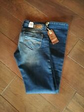 Mavi Jeans Damen Lindy Skinny W28 / L32 Jeans blau Neu!