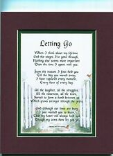 #60B A Gift Present Poem For A Son Or Daughter Leaving Home