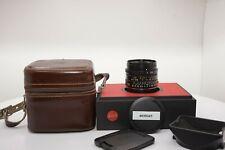 Leica Summicron-M 28mm f/2 Asph. Lens 6 Bit-Coded #4039341