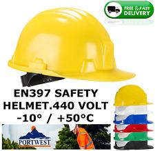SAFETY HELMET, BUILDERS HELMET,CONSTRUCTION, COMFORT HARNESS,