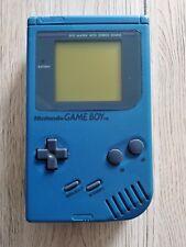 Nintendo Gameboy classic blau
